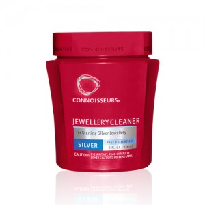 Silver Jewellery Cleanering Bath