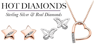 Hot Diamonds Sale
