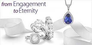 Diamond Rings & Jewellery