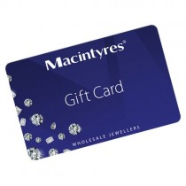 One Thousand Pounds Macintyres Gift Card