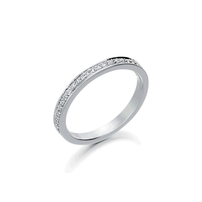 rings platinum mens bands diamond wedding