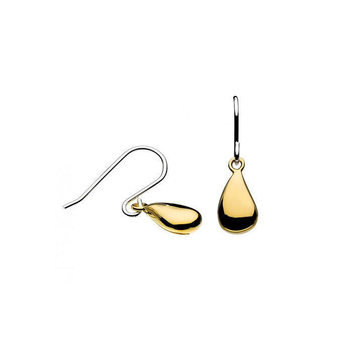 Kit Heath Gold Coast Tumble Drop Earrings - 60PUGD016