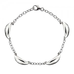 Hot Diamonds Mirage Silver Bracelet DL297