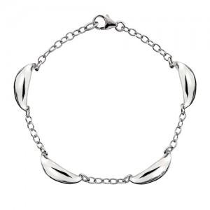 Hot Diamonds Mirage Silver Bracelet DL297