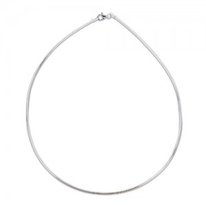 "Tianguis Jackson 16""Necklace - CN0531"