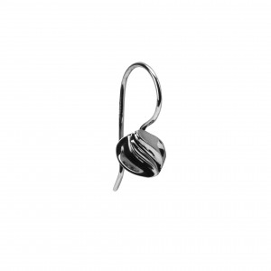 Tianguis Jackson Silver Small Drop Earrings