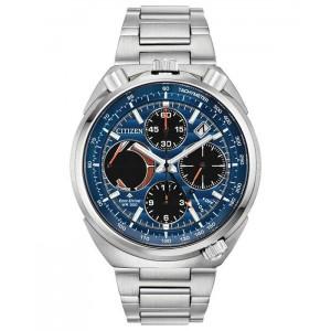 Citizen Promaster Bullhead Racing Chronograph Watch - AV0070-57L
