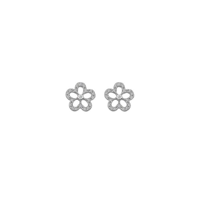 Hot Diamonds Gentle Earrings - DE583