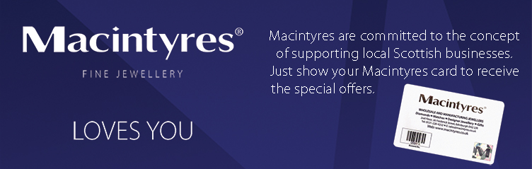 Macintyres Loves You Special Offers