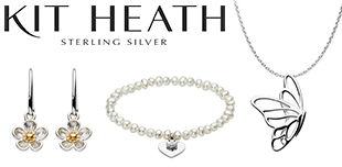 Kit Heath stockists