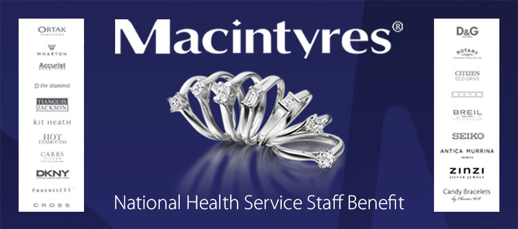NHS staff benefit